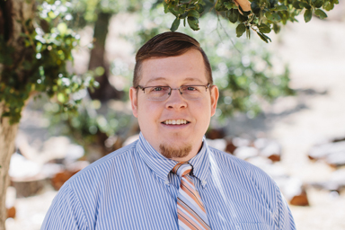 Associate Pastor of Administration: Jeffrey Howell