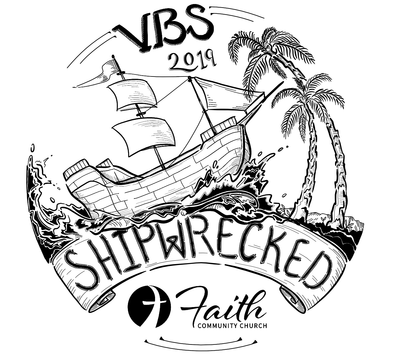 VBS Volunteer Sign-Ups