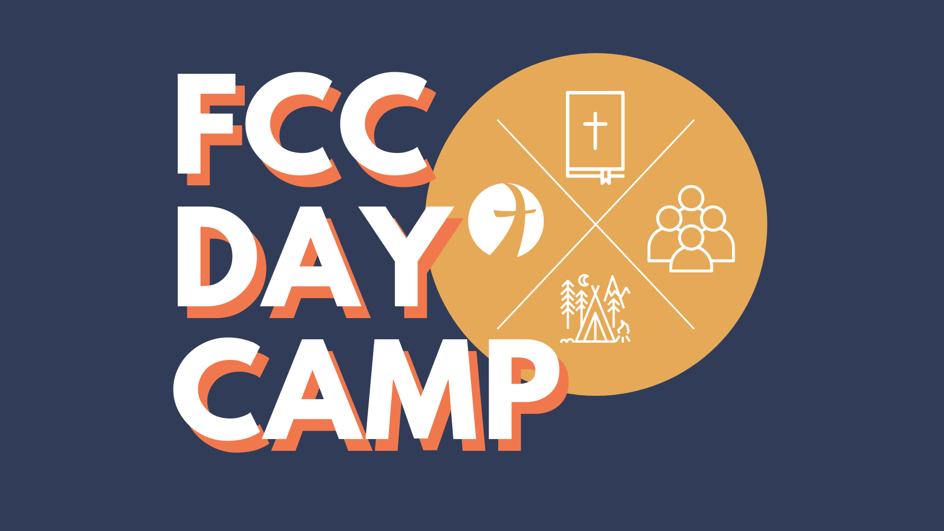 FCC Day Camp