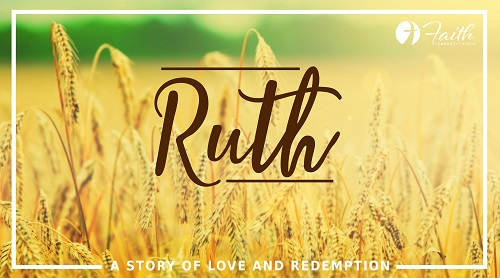 Ruth: A Story of Love and Redemption