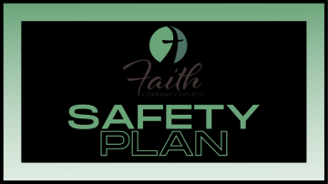 Faith Safety Plan
