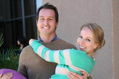 Do You Know: Jason & Amy Grace Semelsberger